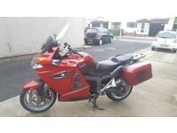 FOR SALE BMW 1300 GTSE MOTOR CYCLE