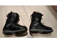 Burton Ruler Men's Snowboard Boots - size UK 10