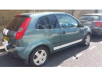 "2003 FORD FIESTA ZETEC 1.4 ""QUICK SALE"""