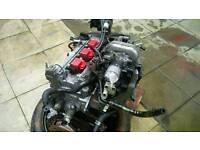 Daihatsu mira turbo engine