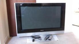 Panosonic 37inch TV