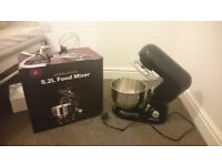5.2L Food Mixer Andrew James