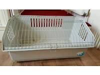 Indoor Guinea Pig Cage