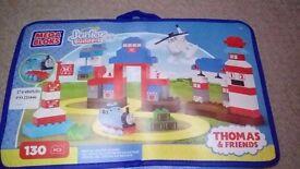 Thomas and Friends Megabloks