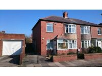 Beautiful newly refurbished, 2 bed flat, open plan, great outlook, garden, drive, well located.
