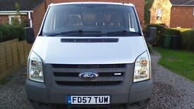 Ford Transit SWB 110T 260 Great Condition