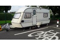 Caravan for sale in very good conditions everything is working.