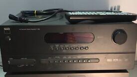 Nad Av T753 surround sound Amp