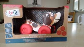 Fisher Price Little Snoopy - New in box