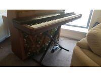 Yamaha PF15 Electronic Piano
