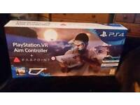 BRAND NEW!!! Playstation VR Aim Controller
