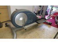 Carl Lewis Cross Trainer