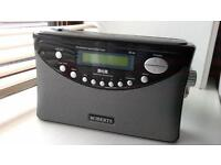 Roberts DAB Radio Gemini