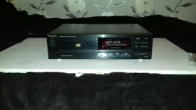 Technics Quality CD Player