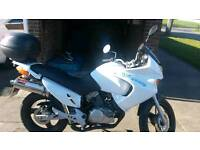Honda XL 125 Varadero. Learner legal 125 twin .