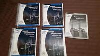 Fourth Class power engineering books