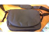 Baby changing bag-Mothercare