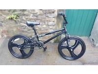 ZINC BMX Bike Kids~9 years onwards