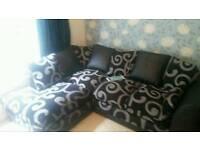 Swap corner sofa