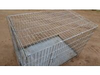 XL Dog crate cage