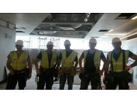 Dryliners, Ceiling Fixers