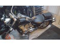 Honda Shadow vt750 for sale