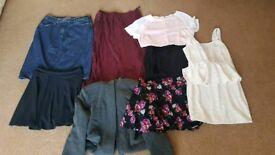 Size 12 / 14 bundle 9 items