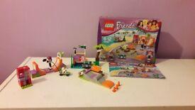 Lego Friends set 41099