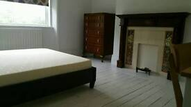 Fully furnished double bedrooms in a fully renovated period property