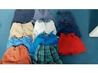 Big bundle Boys summer clothes