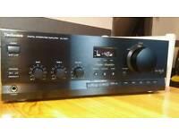 Technics SU-X501 integrated amplifier 300W
