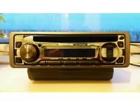 Panasonic cd player mp3