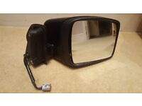 Range Rover Sport 05-09 right side wing mirror