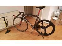 Cannondale R500 (Single Speed)