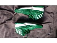 Used 49 1/3 Adidas crazy light 2