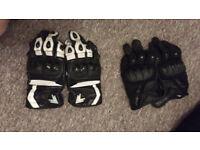 Gloves Size M