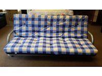 EXCELLENT CONDITION NEW! futon sofa bed,