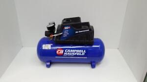 Campbell Hausfeld 3 Gallon Compressor. We Buy and Sell Used Tools! (#12181) AT816477