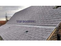 Top Roofing,York