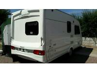 SWIFT CORNICHE 15-2 2 BERTH END BATHROOM SUPERB CONDITION