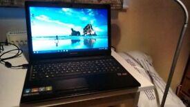 laptop lenovo g505s