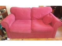 Used sofabed for sale with brand new mattress