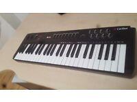 Carillon 49 kys MIDI KEYBOARD/CONTROLLER