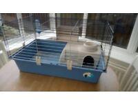 Guinea Pig Indoor Hutch