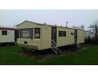 Cheap Willerby Static Caravan on Withernsea Sands Holiday Park, Nr Hornsea / Skipsea