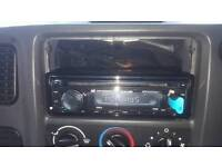 PIONEER CD,DVD,VCD,MP3,USB,AUXILIARY PLAYER WITH 7INCH SCREEN