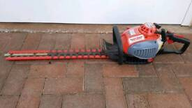 Mitox 60D Hedge trimmer