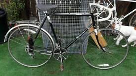 raleigh routier racing bike