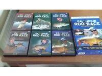 Six DVD Gift box set