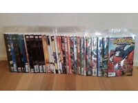 SPIDER-MAN Collection NM/Mint/New Conditions £1.25 Each *Free P&P* to UK
